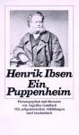 Ein Puppenheim (paper) - Henrik Ibsen, Angelika Gundlach