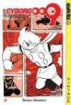 Cyborg 009, Volume 5 - Shotaro Ishinomori, Bryan Masumoto
