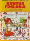 Buntus Foclora: A Children's Irish Picture-Dictionary - Heather Amery