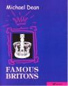 Famous Britons - Michael Dean