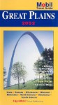 Mobil Travel Guide 2002 Great Plains (Mobil Travel Guide Great Plains (Ia, Ks, Mo, Ne, Ok)) - Consumer Guide