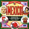 Mexico: 40 Activities to Experience Mexico Past & Present (Kaleidoscope Kids) - Susan Milord