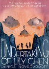 The Undertaking of Lily Chen - Danica Novgorodoff