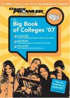 The Big Book of Colleges 2007 - College Prowler, Joey Rahimi