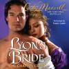 Lyon's Bride: The Chattan Curse (Audio) - Cathy Maxwell, Rosalyn Landor