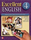 Excellent English - Level 4 (High Intermediate) - Audiocassettes - Forstrom Jan, Susannah MacKay, Shirley Velasco, Mari Vargo, Marta Pitt, Pamela Vittorio