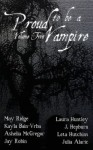 Proud to Be a Vampire Volume Two - Laura Huntley, Jay Robin, Leta Hutchins