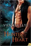 Hunter of the Heart - Vanessa Jaye