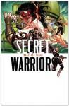 Secret Warriors, Vol. 3: Wake the Beast - Jonathan Hickman, Stefano Caselli