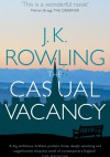 Casual Vacancy - J.K. Rowling