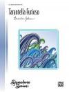 Tarantella Furioso - Alfred Publishing Company Inc., Bernadine Johnson