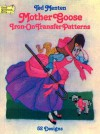 Mother Goose Iron-on Transfer Patterns - Ted Menten