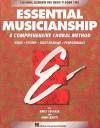 Essential Musicanship, Bk. 2 - John Leavitt