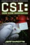 Verdacht (CSI: Crime Scene Investigation, #12) - Jeff Mariotte, Yolande Ligterink