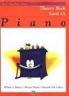 Alfred's Basic Piano Course Theory, Bk 1a (Alfred's Basic Piano Library) - Willard Palmer, Morton Manus, Amanda Vick Lethco