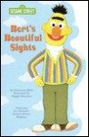 Bert's Beautiful Sights (Shaped Board Book) - Constance Allen, Maggie Swanson