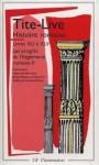 Histoire romaine, livres XLI à XLV - Livy