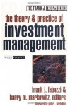 The Theory and Practice of Investment Management (Frank J. Fabozzi Series) - Frank J. Fabozzi, Harry M. Markowitz