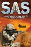 SAS: The Elite Special Forces in their Own Words - Jon E. Lewis