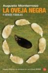 La Oveja Negra y Demás Fábulas - Augusto Monterroso