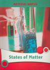 States of Matter - Robert Snedden