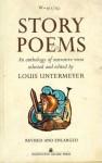 Story Poems - Louis Untermeyer