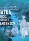 Majka, Marcel i sekret kamienicy - Katarzyna Szczepańska-Kowalczuk