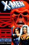 X Men The Chaos Engine 3: Red Skull (X Men: The Chaos Engine) - Steven A. Roman, Stan Timmons