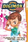 Digimon Tamers, Vol. 3 - Akiyoshi Hongo, Yuen Wong Yu