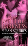 One With the Darkness (Da Vinci Time Travel #1) - Susan Squires