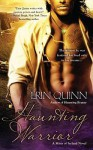 Haunting Warrior - Erin Quinn
