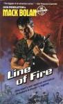 Line Of Fire - Mike Newton, Don Pendleton