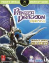 Panzer Dragoon Orta (Prima's Official Strategy Guide) - David Hodgson, Brett Rector