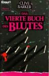 Das vierte Buch des Blutes - Clive Barker