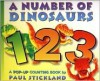 A Number of Dinosaurs - Paul Stickland