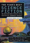 The Year's Best Science Fiction: Nineteenth Annual Collection - Gardner Dozois