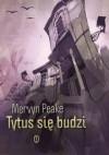 Tytus się budzi - Mervyn Peake