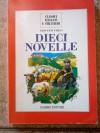 Dieci Novelle - Giovanni Verga