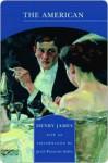 The American - Henry James, Jeryl Sales