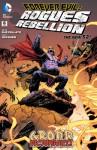 Forever Evil: Rogues Rebellion #6 - Brian Buccellato, Scott Hepburn