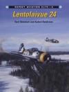 Lentolaivue 24 - Kari Stenman, John Weal
