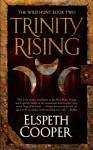 Trinity Rising - Elspeth Cooper