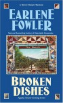 Broken Dishes - Earlene Fowler