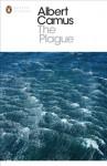 The Plague - Tony Judt, Albert Camus, Robin Buss