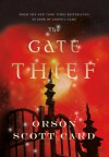 The Gate Thief (Mithermages, #2) - Orson Scott Card