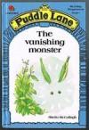 Vanishing Monster - Sheila K. McCullagh