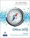 Microsoft Office 2010: Brief [With CDROM] - Robert T. Grauer, Mary Anne Poatsy, Michelle Hulett, Cynthia Krebs, Keith Mast, Keith Mulbery, Lynn Hogan