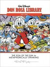 The Don Rosa Library Volume 1: 1987 1988 - Don Rosa