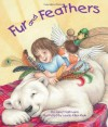Fur and Feathers - Janet Halfmann, Laurie Allen Klein