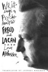 Writings on Psychoanalysis: Freud and Lacan - Louis Althusser, Olivier Corpet, Fran Ois Matheron